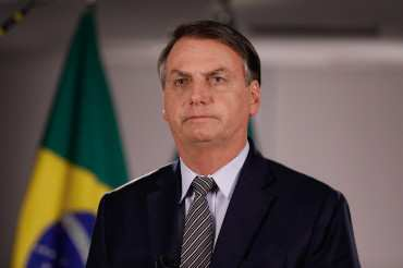 Bolsonaro testa positivo para o novo covid-19 | A IMPRENSA DE CUYABÁ